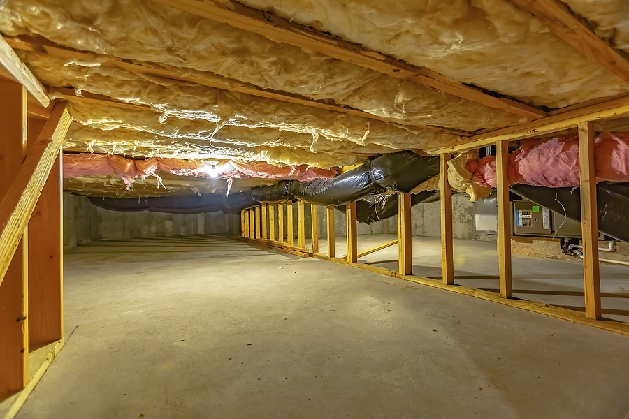 Insulation of attic with thermal insulation cold barrier and insulation material thermal insulation attic, Insulation installation in Berkeley CA | Residential & Commercial Insulation near me - Trioteam 1 (800) 484-1847